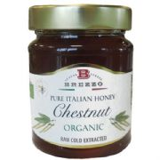 Chestnut Honey (Italian), Organic - 350g